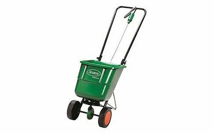 Rotary Spreader Evergreen - Image