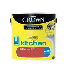 Crown Kitchen Toffee Apple 2.5L - Image