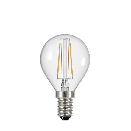 Energizer LED 4w SES Golf Filament S9033 =40w - Image
